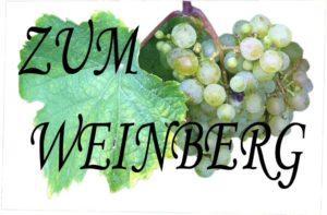 Zum Weinberg